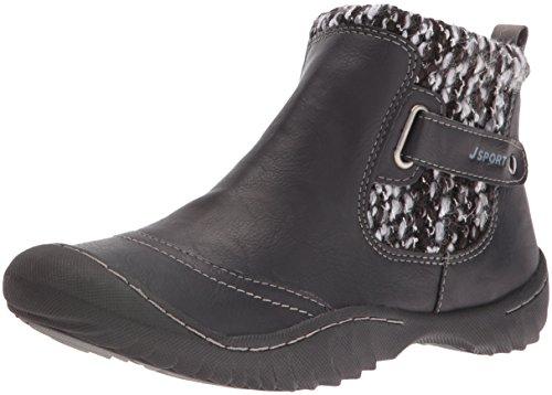 Jsport Par Jambu Womens Darcie Boot Noir