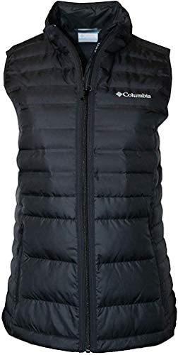 Columbia Women's McKay Lake Down Puffer Vest