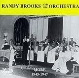 Billy Usher: More 1945-47 by RANDY BROOKS