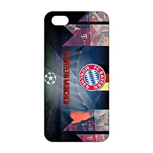 Photos of Bayern Munich 3D Phone Case for iPhone 5S