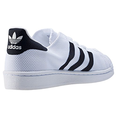 sports shoes 79efc f8a43 Unisex – Basse Adidas Da Bambini Scarpe Superstar Nd Ginnast