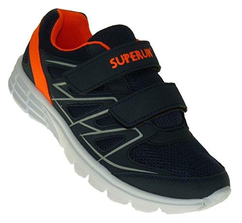 Art Sportschuhe Neon 838 Herren Schuhe Sneaker Turnschuhe Neu rfSrxXB