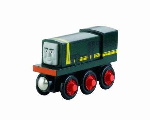 Thomas & Friends Fisher-Price Wooden Railway, (Thomas Wooden Railway Diesel)