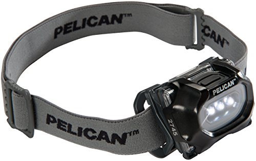 Pelican Flashlights 2745C LED Headlight