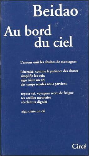 Lire Au Bord du ciel pdf, epub