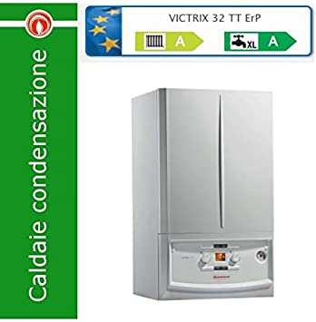 Immergas 31470 - Caldera Victrix 32 TT Erp, color blanco