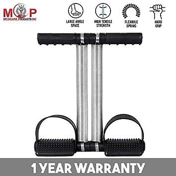 MCP Double Spring Waist Trimmer-Abs Exerciser-Body Toner-Fat