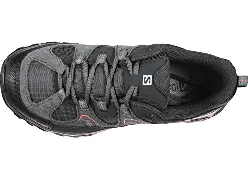 W Fortaleza shoes GTX Salomon hiking magnet Eqx6Eg