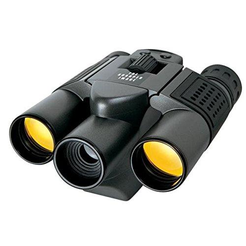 The Sharper Image Sharper Image 10x25 Digital UV Binoculars/Camera Sharper Image 10x25 Digital UV Binoculars/Camera