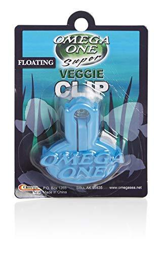 Omega One Super Veggie Seaweed Clip