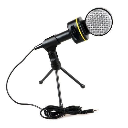 MaxLLTo™ Professional Condenser Microphone Mic Audio Studi