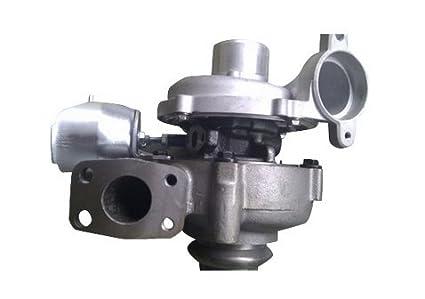 GOWE GT1544 V Turbo 750030 – 0002 740821 – 0002 753420 – 5004S 753420 – 5005S