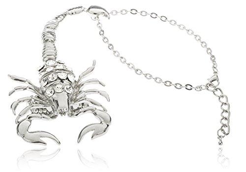 JOTW Silvertone Scorpion...