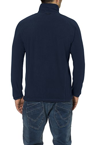 Jacket Mens para azul Smaland Cortavientos azul VAUDE hombre Jacke vZgtBx