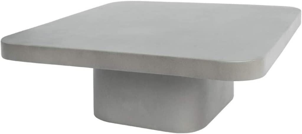 Amazon Com Limari Home Monta Collection Modern Style Concrete