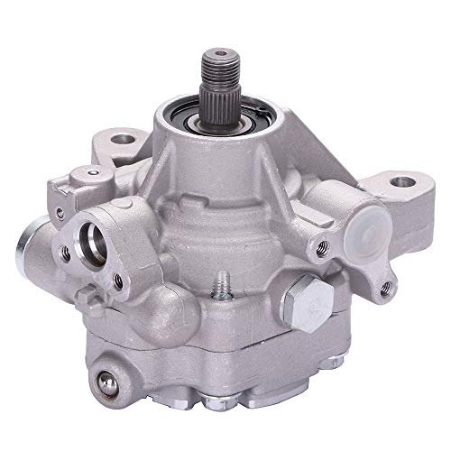 ECCPP 21-5415 Power Steering Pump Power Assist Pump Fit for 2004 2005 Acura TSX Base Sedan 4-Door 2.4L