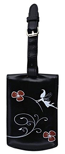 Shagwear Original Designs Luggage Tags (Woodland Fairy)