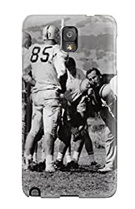 Special Design Back Oaklandaiders Phone Case Cover For Galaxy Note 3