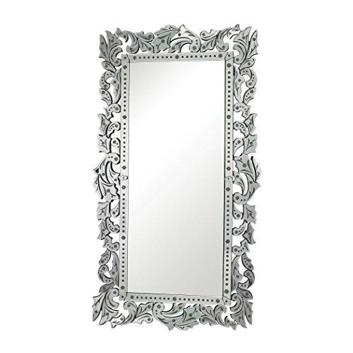 - Hamptons Collection Reede Venetian Mirror