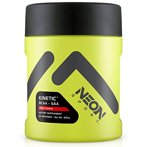 Neon Sport Kinitic BCAA and SA...