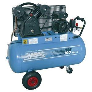 Compresor de aire de pistón 3 CV Mono ABAC Vcf3/150 cm3: Amazon.es: Bricolaje y herramientas