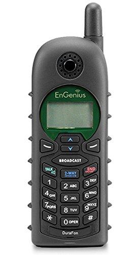 ENGENIUS EnGenius DURAFON PRO Cordless Phone Handset. PRO HANDSET BATTERY CHARGER CLIP SHORT TALL ANTENNA AC ADAPTER.