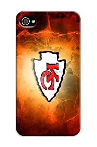 iphone 5s Protective Case,Best Love Football iphone 5s Case/Kansas City Chiefs Designed iphone 5s Hard Case/Nfl Hard Case Cover Skin for iphone 5s