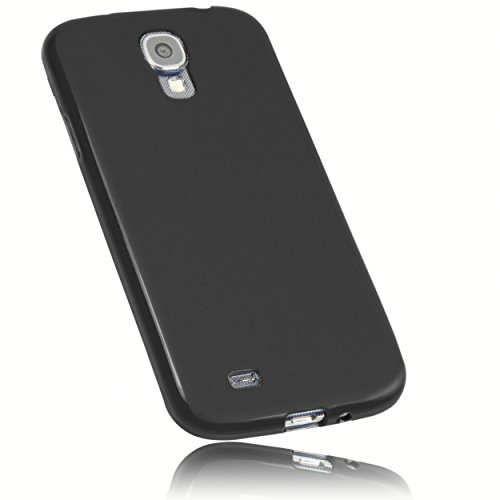 mumbi TPU Schutzhülle Samsung Galaxy S4 Hülle