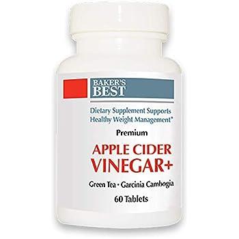 Amazon.com: Apple Cider Vinegar Weight Loss Gummies