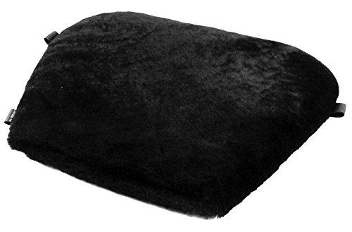 (Pro Pad Sheepskin Large Gel Motorcyle Seat Pad)