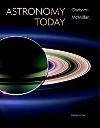 Astronomy Today (6th Edition)