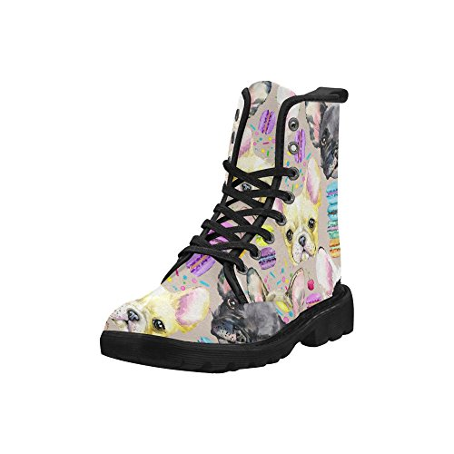 D-story Shoes Fahion Boots Per Donna Multi15