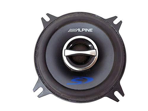 - AUTO PARTS LAB Alpine Coaxial 2-Way Door Speaker Roadster Fits BMW E36 Z3 1998 98 1999 99 2000 01 02