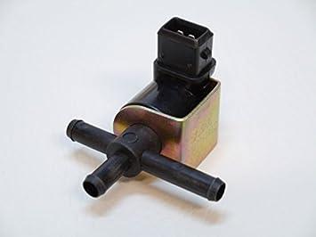 Turbo carga solenoide válvula electromagnética 1.8T: Amazon.es: Coche y moto