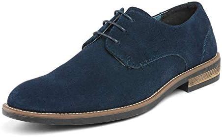 MASSA Fano Casual Suede Boat Shoes Designed Premium New