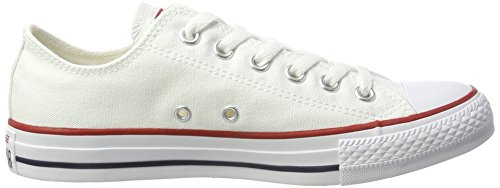 White Can AS Erwachsene Converse 1J793 Hi charcoal Optical Unisex Bianco Sneaker vqHSZ1w