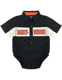 Amazon.com: Harley-Davidson - Baby: Clothing, Shoes & Jewelry