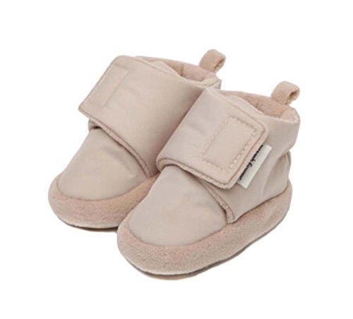2 Paar Schöne Kinderschuhe Cotton Schuhe Neugeborene Schuhe weiche Sohle Säuglingskleinkind