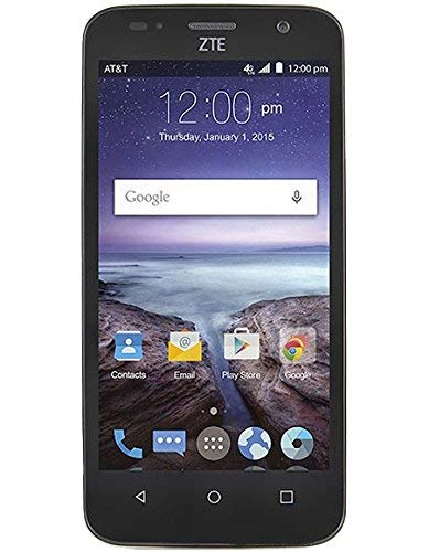 Zte Maven 4G LTE Android 5.1 Lollipop Mobile Smartphone GSM Unlocked (Best Android Lollipop Features)