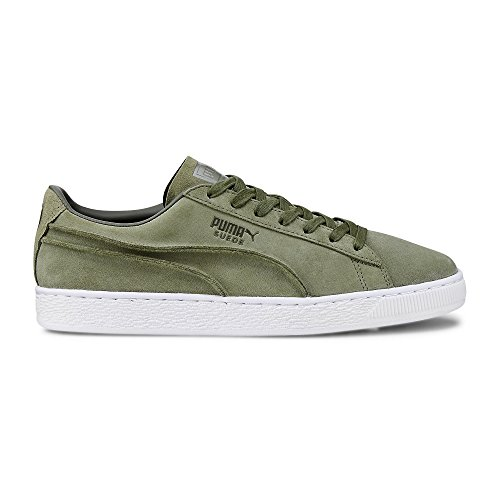 Exposed Sneaker Suede Seams Classic Puma qOnETxC