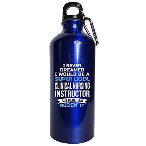 Super Cool Clinical Nursing Instructor Appreciation Gift - W
