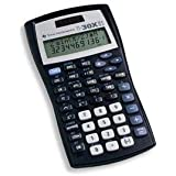 Texas Instruments TI-30XIIS Solar Scientific Calculator - 2 Line(s) - LCD - Solar Powered - 5.1 x 2.6 x 0.5 - NEW - Retail - TI-30X-IIS