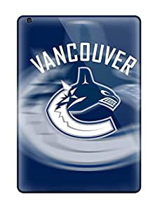 MitchellBrownshop 3853752K298597825 vancouver canucks (90) NHL Sports & Colleges fashionable iPad Air cases