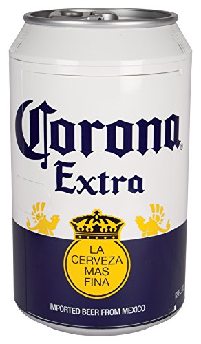 Koolatron Corona Can Cooler, White by Corona (Image #2)