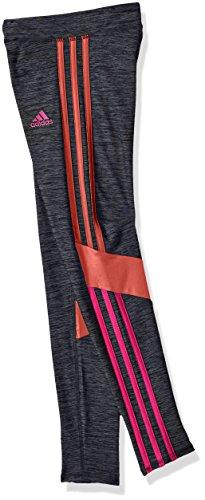 Adidas Girls' Performance Tight Legging