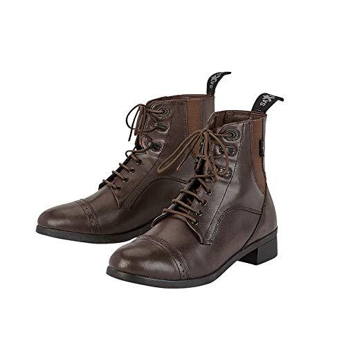 Saxon Childs syntovia Lace Paddock Boot   B071GNQXX9