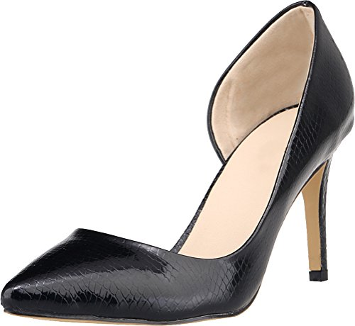 Femme Sandales Compensées Cfp Femme Compensées Cfp Cfp Femme Sandales Noir Compensées Noir Sandales Noir qUA8xzt