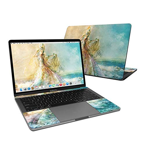 The Shell Maiden Full-Size 360° Protector Skin Sticker for Apple MacBook Pro 13