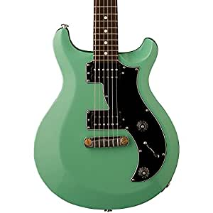 prs misd01 sg s2 mira electric guitar seafoam green musical instruments. Black Bedroom Furniture Sets. Home Design Ideas