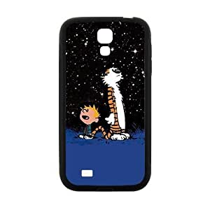 Calvin and tigger Cell Phone Case for Samsung Galaxy S4